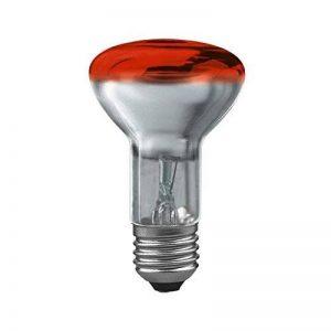 Paulmann 230.41 Ampoule, Verre, E27, 40 W, Rouge de la marque Paulmann image 0 produit