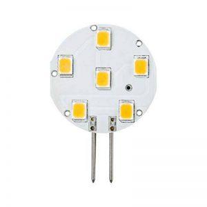Paulmann 282.87 Ampoule LED, Verre, G4, 1.3 W, Blanc de la marque Paulmann image 0 produit