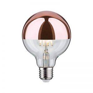 Paulmann Licht 28457 Ampoule, Verre, E27, 7.5 W, Cuivre, 13.8 x 9.5 x 13.8 cm de la marque Paulmann image 0 produit
