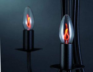 Paulmann Licht 53000 Éclairage intérieur, Verre, E14, 3 W, Transparent de la marque Paulmann Licht image 0 produit