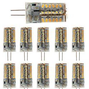 petite ampoule led 12v TOP 1 image 0 produit