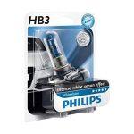 Philips 1 ampoule HB3 9005 White Vision de la marque Philips image 2 produit