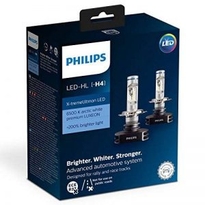 Philips 12901HPX2 Lampe automobile pour éclairage avant de la marque Philips image 0 produit