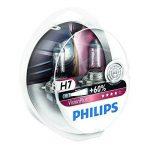 Philips 12972VPS2 Lot de 2 ampoules de phare VisionPlus + 60 % H7 de la marque Philips image 2 produit