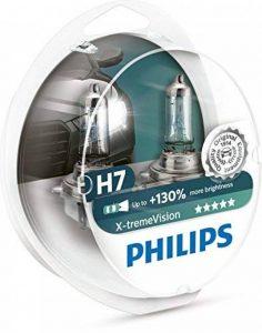 Philips 12972XV+S2 X-tremeVision Ampoules de Phare Avant +130% H7 (set de 2) de la marque Philips image 0 produit