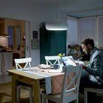 Philips 2359663210816,5cm sceneswitch Ampoule LED Culot à Vis Edison, Synthétique, Blanc, E27,60 W de la marque Philips image 3 produit