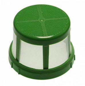 Philips 422245945765/erc100676Filtre pour FC6148Minivac Eco Batterie Aspirateur de la marque Philips image 0 produit