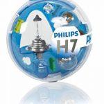 Philips 681977 Coffret H7 de la marque Philips image 1 produit