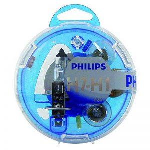 Philips 681987 Coffret H1/H7 de la marque Philips image 0 produit