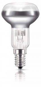 Philips 82042300 Ampoule halogène EcoClassic 30 à réflecteur NR50 18W E14 30D M haute tension, basse consommation de la marque Philips image 0 produit