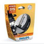 Philips 85415VIS1 Ampoule Xenon Vision D1S sous blister de la marque Philips image 2 produit
