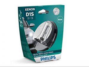 Philips 85415XV2S1ampoule xénon X-tremeVision gen2 D1S, blister de 1 de la marque Philips image 0 produit
