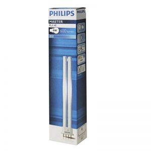 Philips 87115002609329W 4broches Unspecified Warm White fluorescent lamp–Fluorescent bulbs (4broches, White, Warm White) de la marque Philips image 0 produit