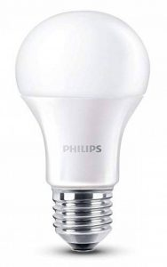 Philips 8718696510148 Lampe Blanc neutre (Cool White) 100 W E27 4000 k 1521 lm de la marque Philips image 0 produit