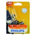 Philips 9005PRB1 Ampoule de phare Premium HB3 de la marque Philips image 1 produit