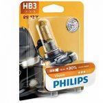 Philips 9005PRB1 Ampoule de phare Premium HB3 de la marque Philips image 2 produit