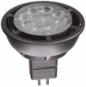 Philips 929001241201 Ampoule LED pour spot Culot GU5.3 8W (équivalent à 50W) Lumière blanche froide de la marque Philips image 0 produit