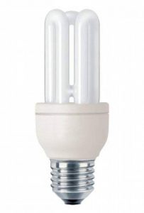 Philips 929689413558 Génie 11 W E27 WW 1BL ampoule à Economie d'énergie 230V de la marque Philips image 0 produit
