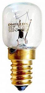 Philips Ampoule à culot à vis 25 W E14/SES 300° de la marque Philips image 0 produit