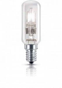 Philips Ampoule EcoHalogène Tube Deco Culot E14 18 Watts consommés Equivalence incandescence : 23W de la marque Philips Lighting image 0 produit