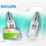 Philips Ampoule EcoHalogène Tube Deco Culot E14 18 Watts consommés Equivalence incandescence : 23W de la marque Philips Lighting image 2 produit