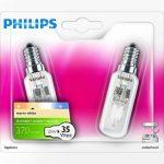 Philips Ampoule EcoHalogène Tube spécial Culot E14 28 Watts consommés Equivalence incandescence : 35W de la marque Philips Lighting image 2 produit