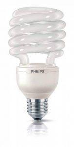 Philips Ampoule FluoCompacte Spirale Culot E27 32 Watts Consommés Équivalence Incandescence : 150W de la marque Philips Lighting image 0 produit
