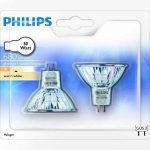 Philips Ampoule Halogène Spot Culot GU5.3 50 Watts de la marque Philips Lighting image 2 produit