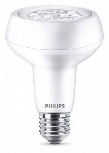 Philips Ampoule LED 100W E27 WW 230V R80 40D ND de la marque Philips Lighting image 0 produit