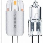 Philips Ampoule LED 10W G4 WW 12V ND 1BC/4 de la marque Philips Lighting image 3 produit