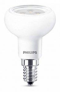 Philips Ampoule LED 60W E14 WW 230V R50 36D DIM 1BC/4 de la marque Philips Lighting image 0 produit
