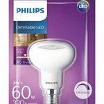 Philips Ampoule LED 60W E14 WW 230V R50 36D DIM 1BC/4 de la marque Philips Lighting image 1 produit