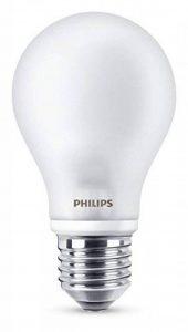Philips Ampoule LED Classic 40W A60 E27 WW FR ND 1BC/4 de la marque Philips Lighting image 0 produit