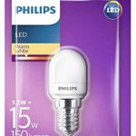 Philips Ampoule LED E14, 1,7W Équivalent 15W, Blanc Chaud de la marque Philips Lighting image 1 produit