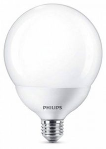 Philips Ampoule LED E27, 18W Équivalent 120W, Blanc Chaud de la marque Philips Lighting image 0 produit