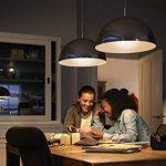 Philips Ampoule LED E27, 2,2W Équivalent 25W, Blanc Chaud de la marque Philips Lighting image 4 produit