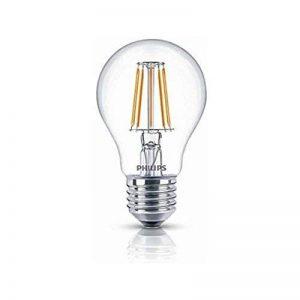 Philips Ampoule LED à Filament Verre 43W E27 Transparent 104 x 6 cm de la marque Philips Lighting image 0 produit