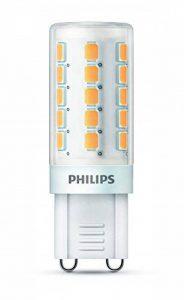 Philips Ampoule LED G9, 2,8W Équivalent 35W, Blanc Chaud de la marque Philips Lighting image 0 produit