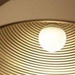 Philips Ampoule LED Globe Culot E27, 9,5W équivalent 60W, Blanc Chaud 2700K, Dépolie de la marque Philips Lighting image 2 produit