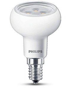 Philips Ampoule LED Réflecteur R50 Culot E14, 4W équivalent 40W, Blanc Chaud 2700K de la marque Philips Lighting image 0 produit