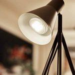 Philips Ampoule LED Réflecteur R63 Culot E27, 5,7W équivalent 60W, Blanc Chaud 2700K, Compatible Variateur de la marque Philips Lighting image 1 produit