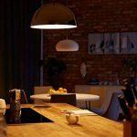 Philips Ampoule LED Sceneswitch, Culot E27, 14W Équivalent 100W, Blanc Chaud de la marque Philips Lighting image 3 produit
