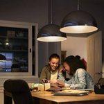 PhilipsAmpoule LED sphérique standard Pack de 3 Chaude de la marque Philips image 3 produit