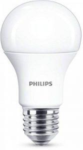 Philips Ampoule LED Standard Culot E27, 13W équivalent 100W, Blanc Chaud 2700K, Dépolie de la marque Philips Lighting image 0 produit