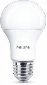 Philips Ampoule LED Standard Culot E27, 13W équivalent 100W, Blanc Froid 4000K, Dépolie de la marque Philips Lighting image 0 produit