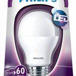 Philips Ampoule LED Standard Culot E27 9W Équivalence Incandescence : 60W de la marque Philips Lighting image 4 produit