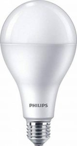 Philips corePro lEDbulb ND 22.5W E27à + Warm White LED Bulb–LED Bulbs (Warm White, White, a +, 50/60, 205mais, 220–240) de la marque Philips image 0 produit