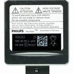 Philips D1S 85415 XenStart Xenon Ampoule Lampe à décharge au 35w de la marque Philips image 2 produit