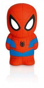 Philips Disney/Marvel Veilleuse portable à pile Spiderman de la marque Philips Lighting image 0 produit