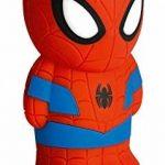 Philips Disney/Marvel Veilleuse portable à pile Spiderman de la marque Philips Lighting image 1 produit